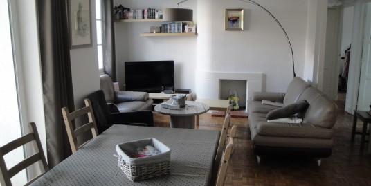 Dunkerque centre  tres bel appartement