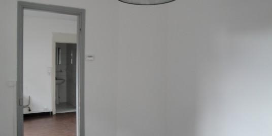 Coudekerque Branche appartement Type 1