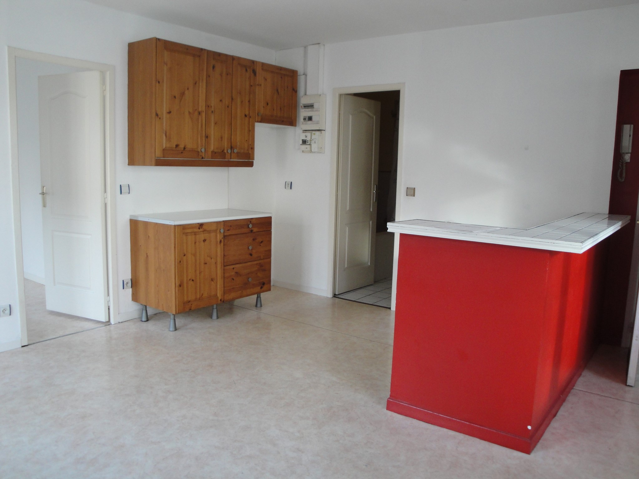 Dunkerque centre appartement type 2