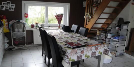 Maison flamande