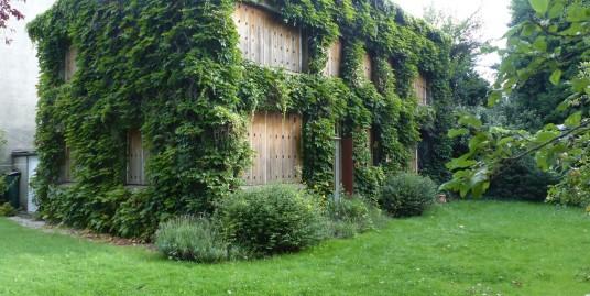 Magnifique maison individuelle