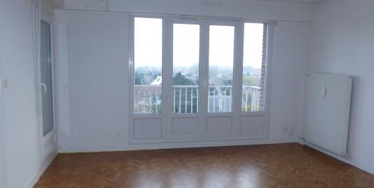 Bel appartement type 3