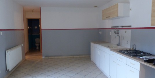 Bourbourg Maison
