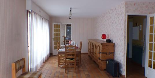 Appartement de 114 m²