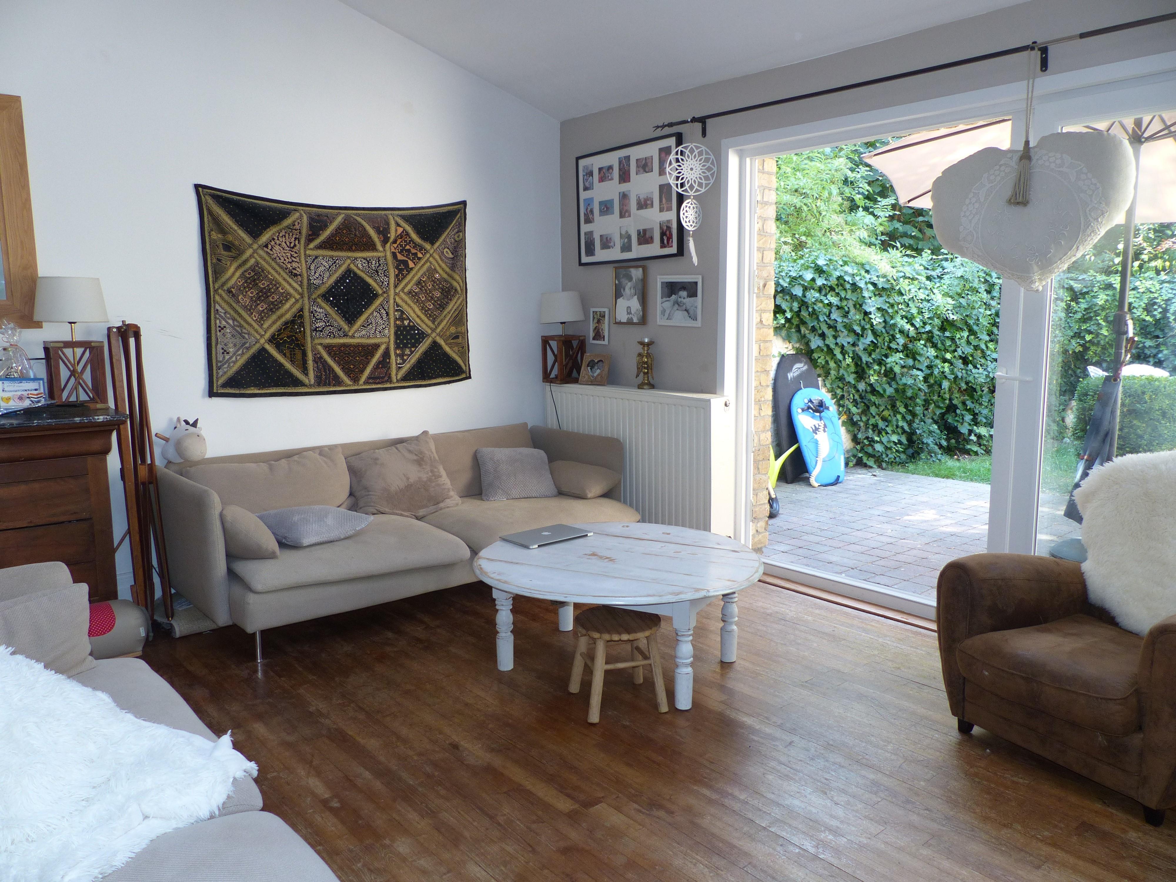 Rosendael Maison Malouine
