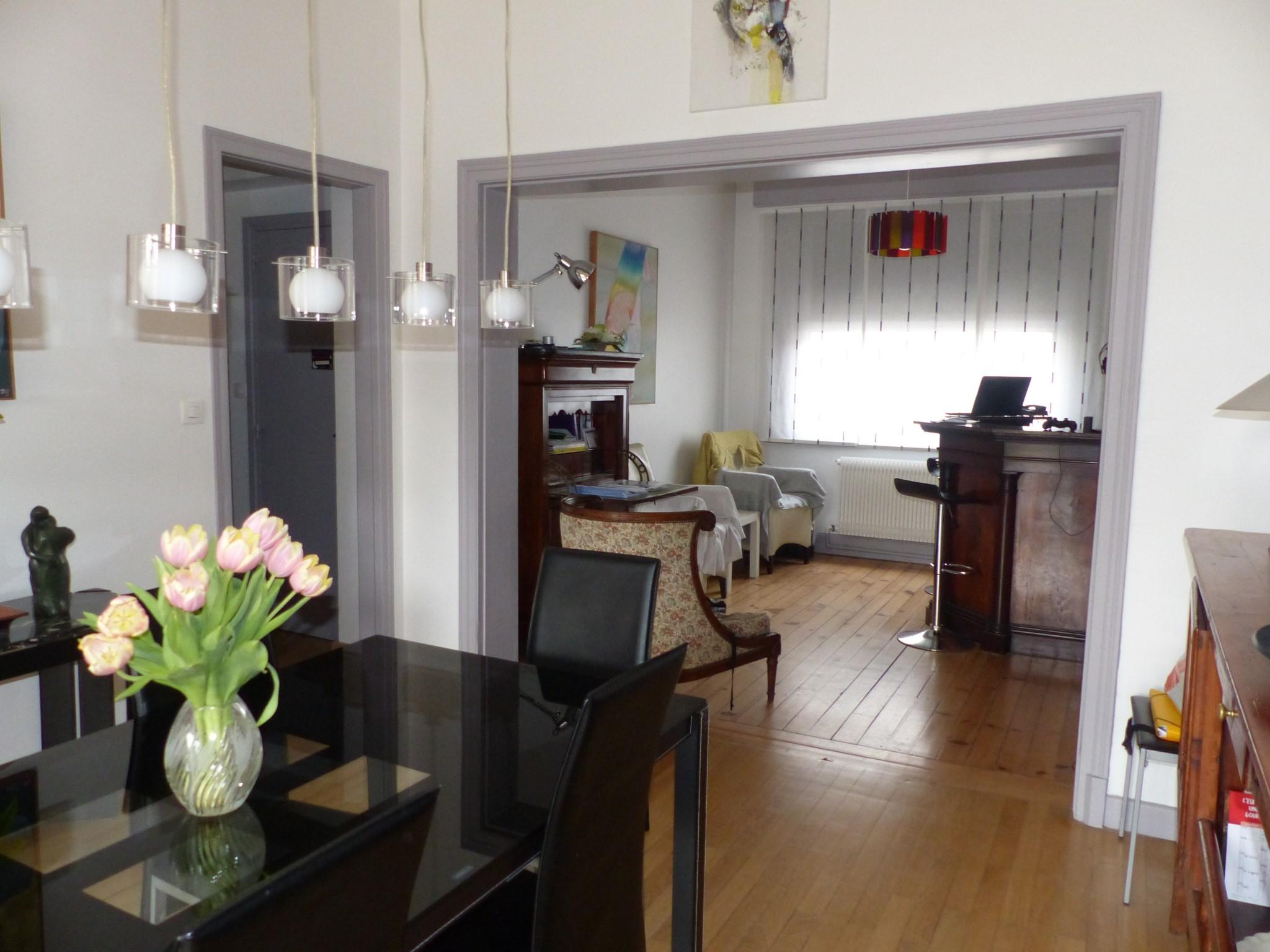 Très bel appartement de 134 m²