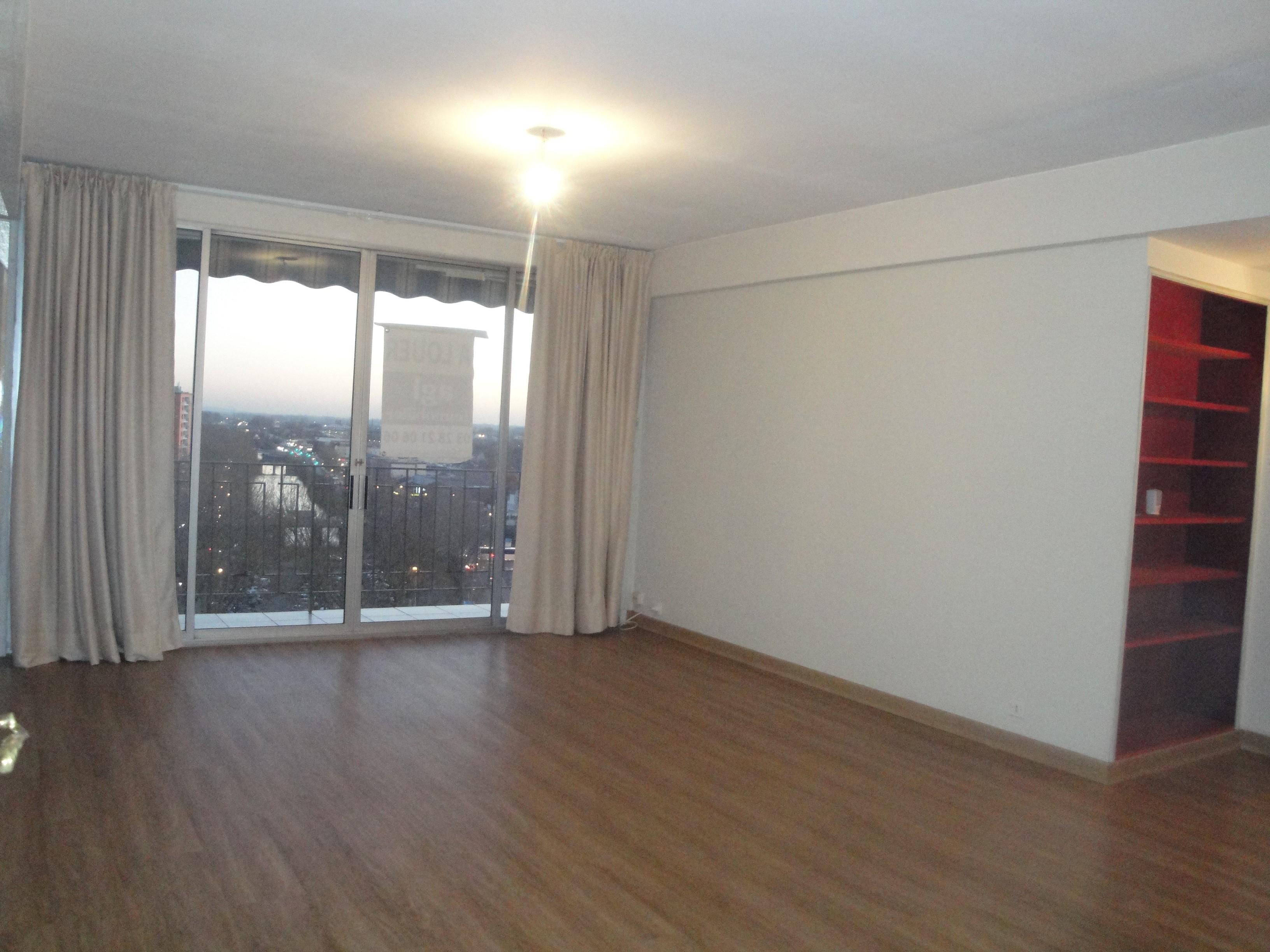 Bel appartement T4 en centre ville