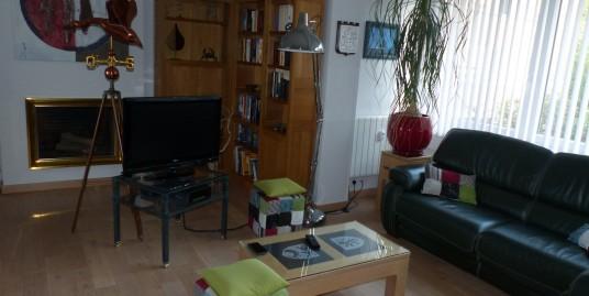 Magnifique appartement type 6