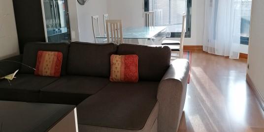 Dans résidence, T3 meublé, proche des commerces