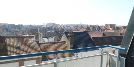 Beau T3 avec balcon