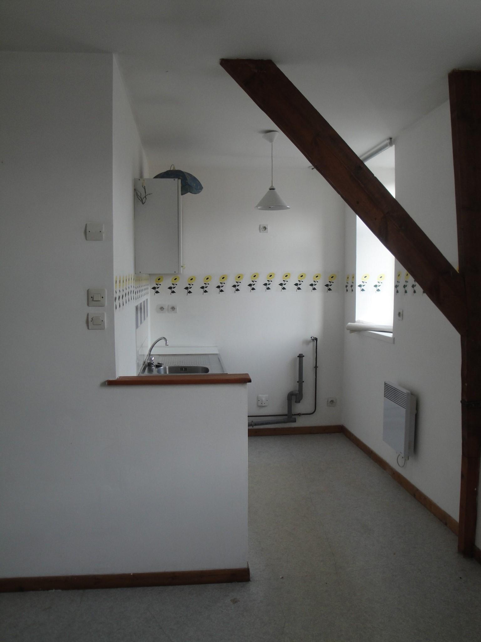 Colonne Salle De Bain Brico Leclerc ~ malo les bains appartement type 2 agence des dunes