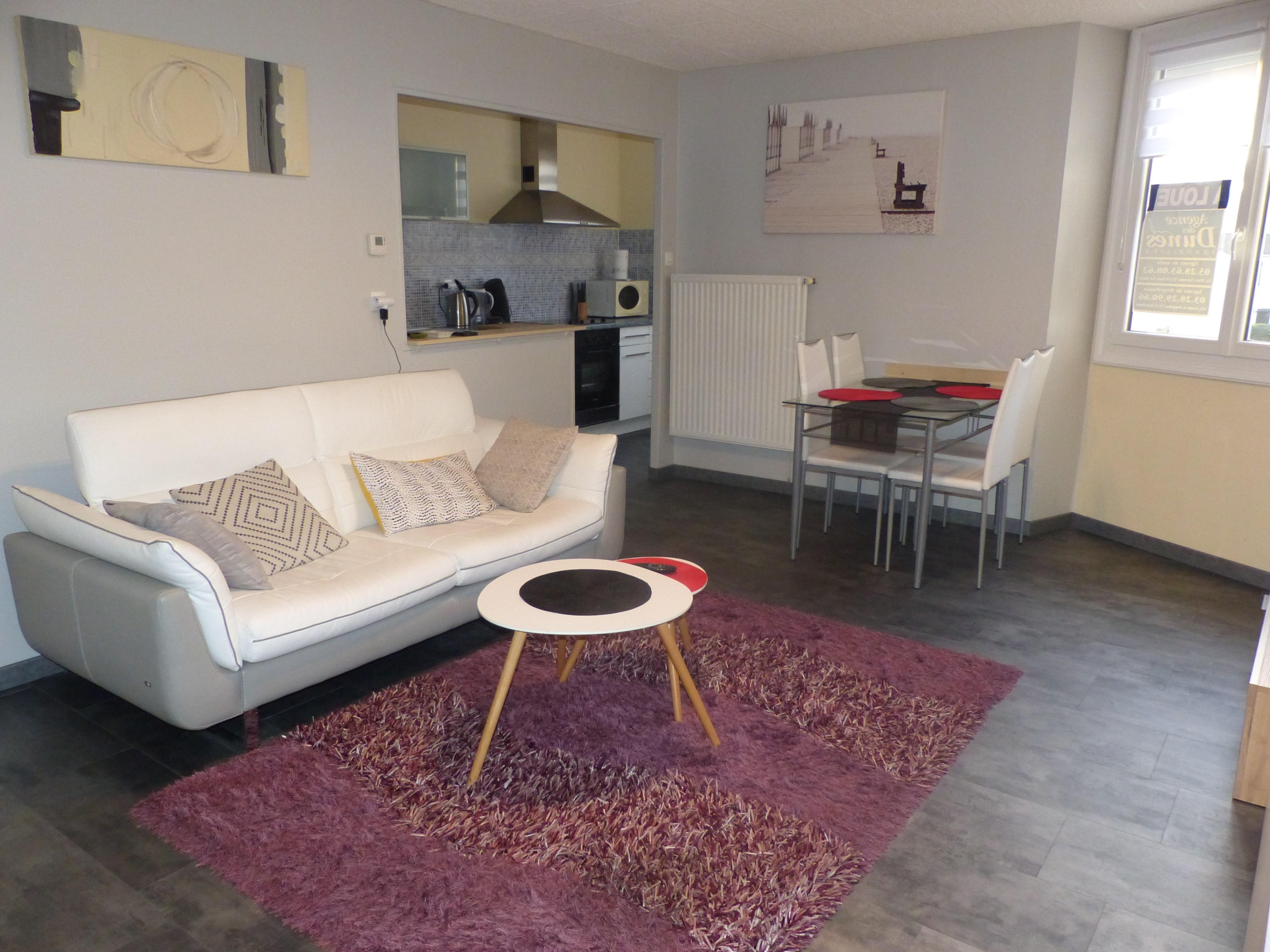 Colonne Salle De Bain Brico Leclerc ~ malo les bains type 1 meubl agence des dunes